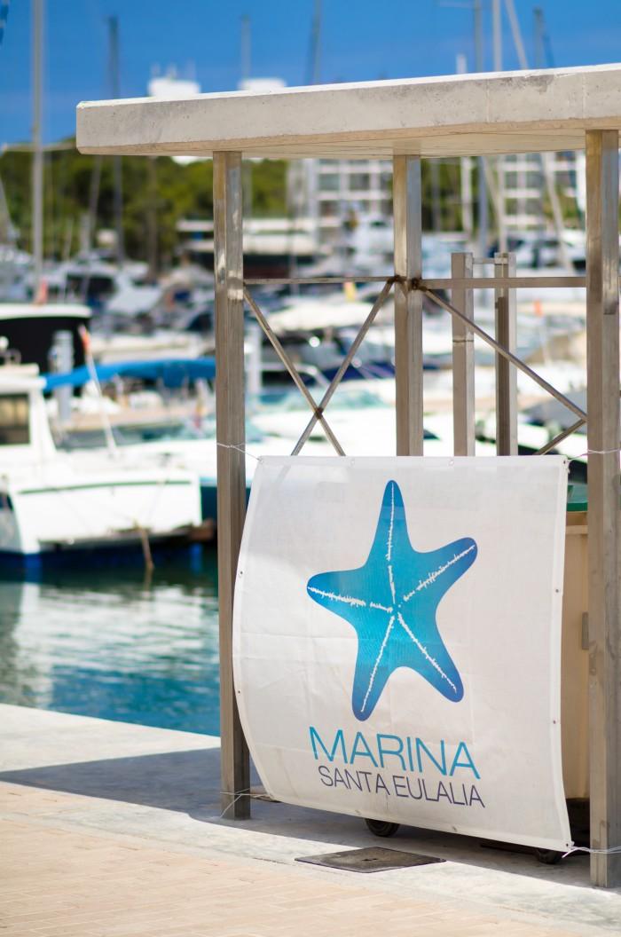 IBIZA Eulalia Marina juli 2014-3