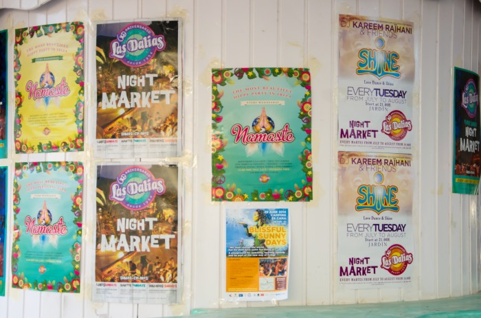 IBIZA Hippy Market juli 2014-3