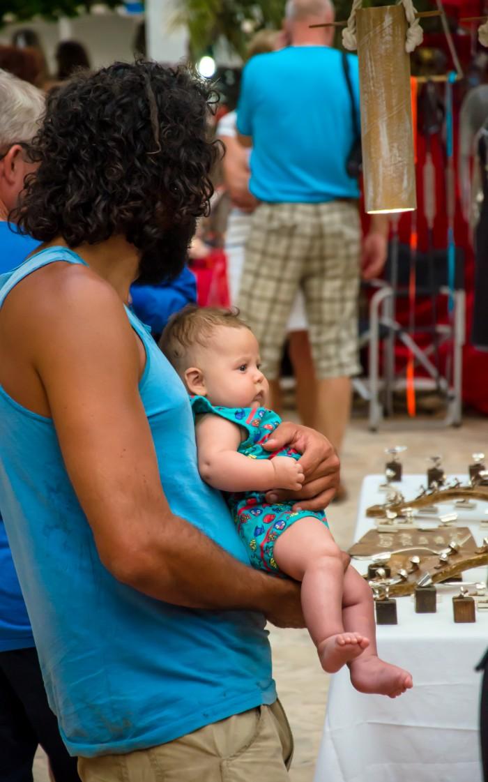 IBIZA Hippy Market juli 2014-6