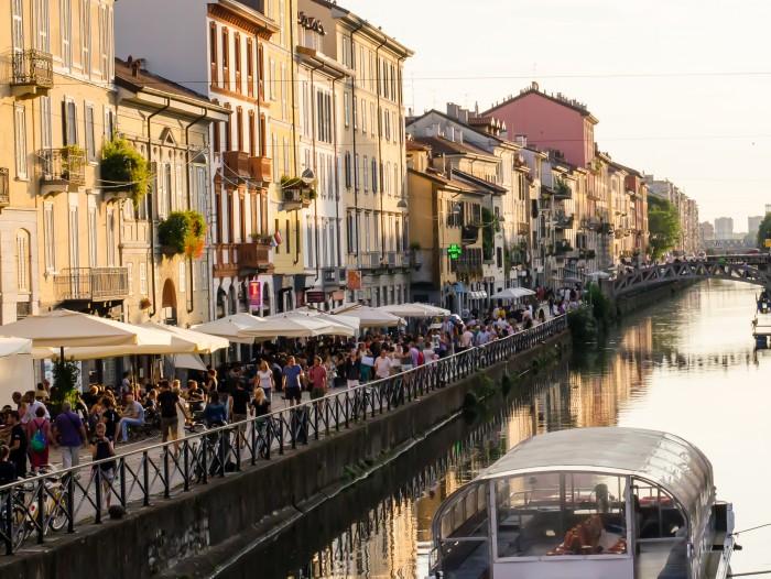 Milano - Navigli-2