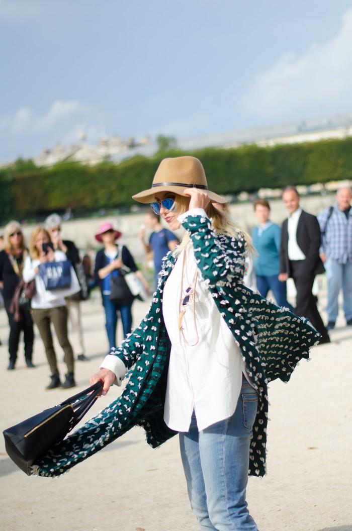 H&M Coat Paris-5