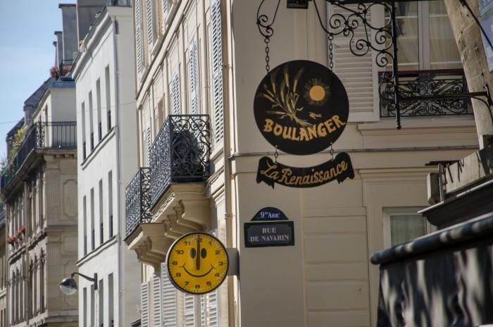 Montmartre -1