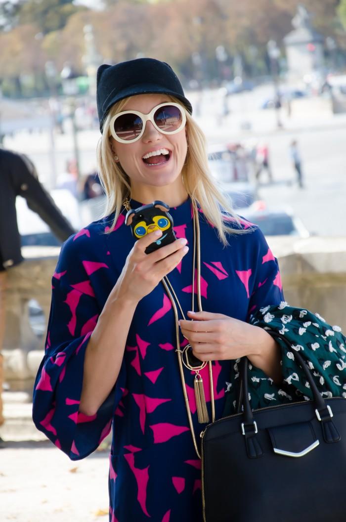 Smile.....This is Paris-4