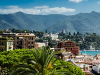 Santa Margherita Ligure juli 2015-18