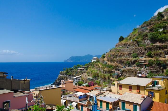 Santa Margherita Ligure juli 2015-36