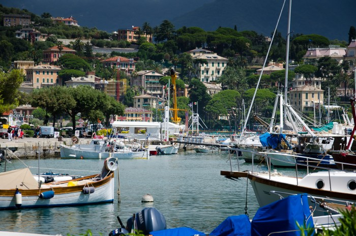 Santa Margherita Ligure juli 2015-52