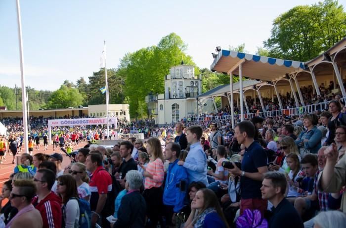 Göteborgsvarvet 2014-21
