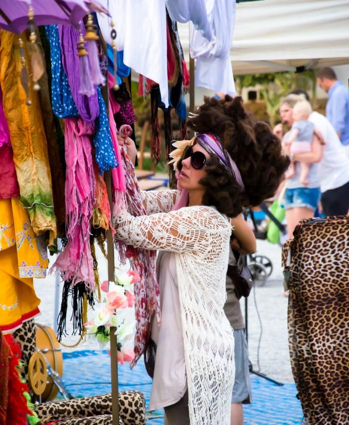 IBIZA Hippy Market juli 2014-1