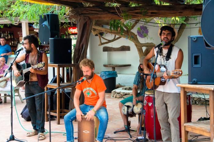 IBIZA Hippy Market juli 2014-10