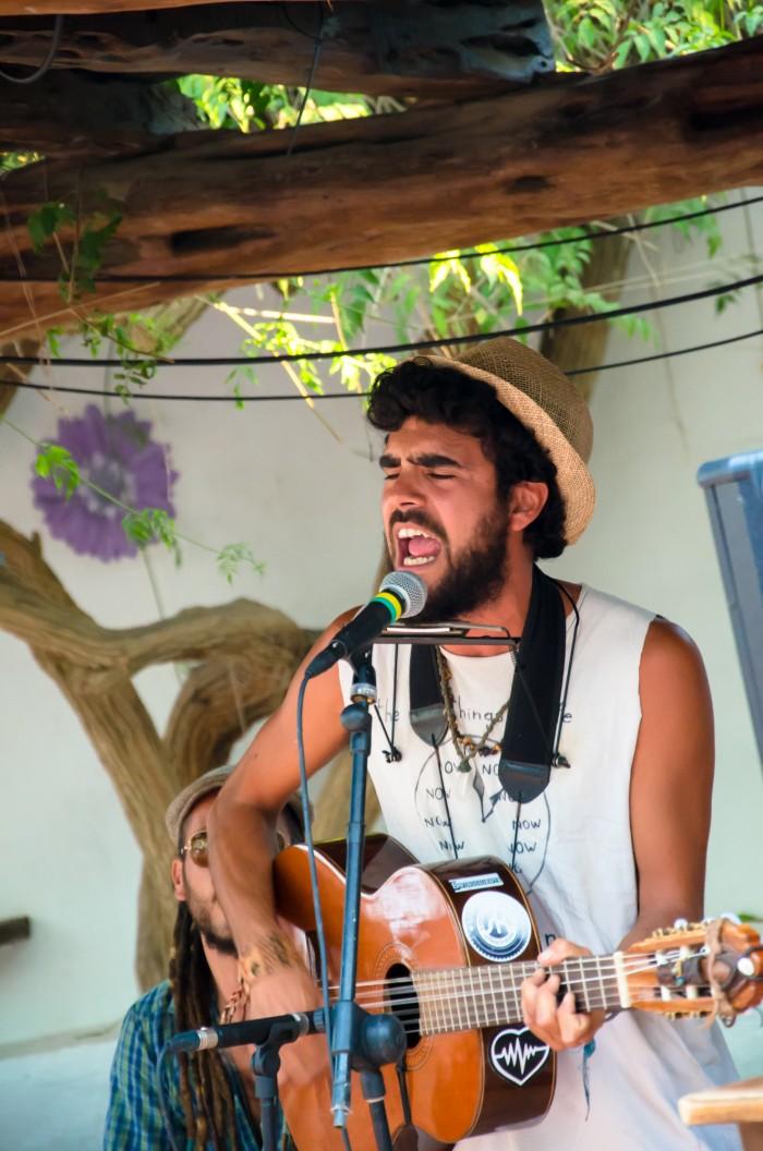 IBIZA Hippy Market juli 2014-11