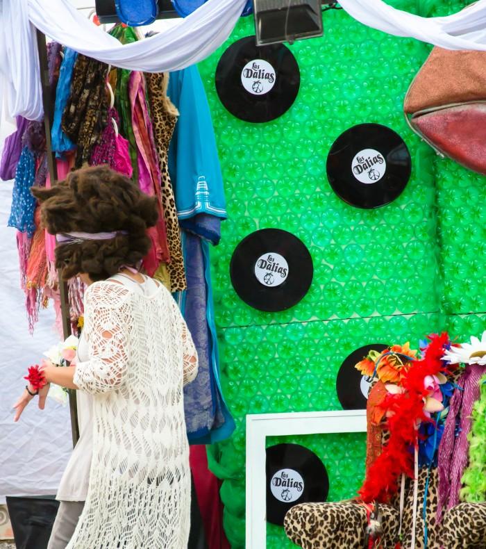 IBIZA Hippy Market juli 2014-2