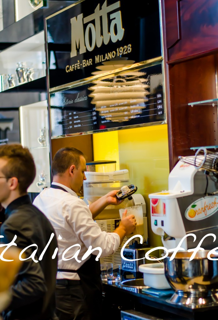 Milano Il duomo-1